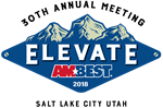AMBEST Annual Meeting Registration (Grand America - Salt Lake City, UT)