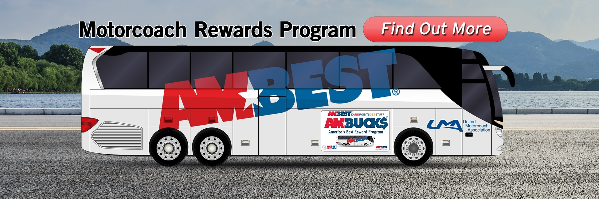 Motorcoach Rewards